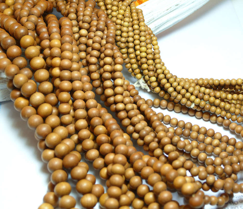 NEW ARRIVAL VARIOUS SHAPED NATURAL WOODEN BEADS FOR JEWELLERY MAKING