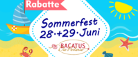 Sommerfest am 28.+29. Juni in der Perlerie in Bonn!